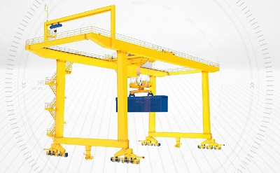 Gantry crane manufacturers, overhead gantry crane for sale & Design Plans