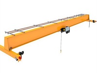 Single Girder Crane Price, Manufacturers, Specifications