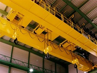 Top Running Crane Systems, Specification, Drawings Design, Advantages