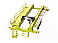 Hoist and Crane Service Group, Hoist Crane Manufacturers, Difference