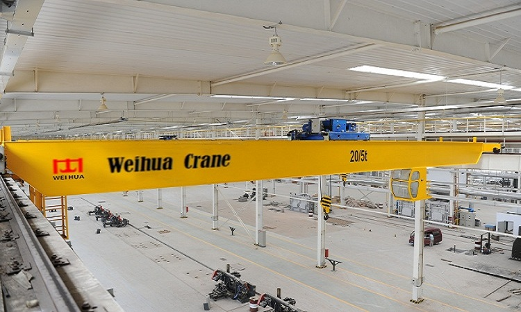 Advanced Overhead Crane