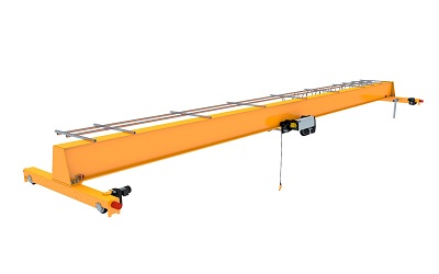 Single Girder Crane Video, Use Video, Maintenance Video