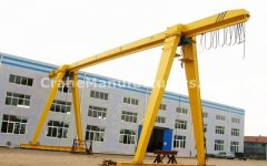 1 Ton Small Gantry Crane for Sale Price