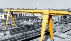 5 Ton Gantry Crane for Sale Price - Single Girder A Type