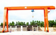 3 Ton Small Gantry Crane for Sale Price
